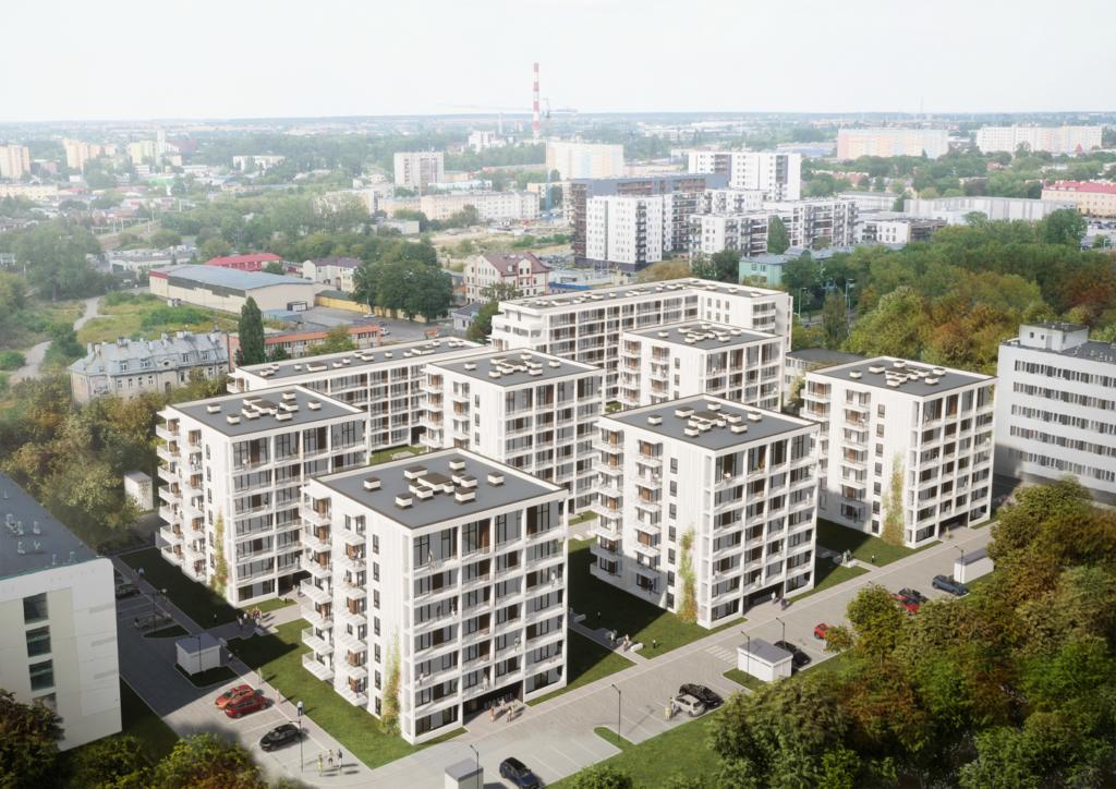nowa inwestycja w Lublinie