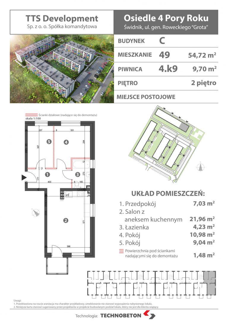 osiede Świdnik