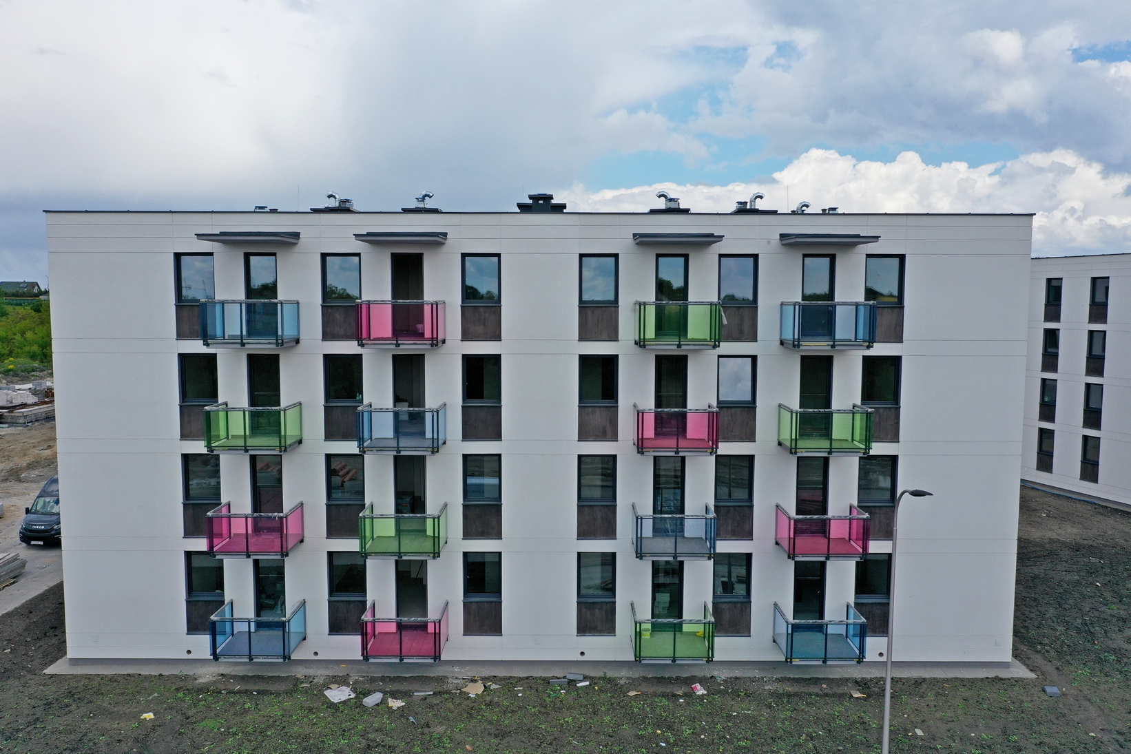 mieszkania chełm