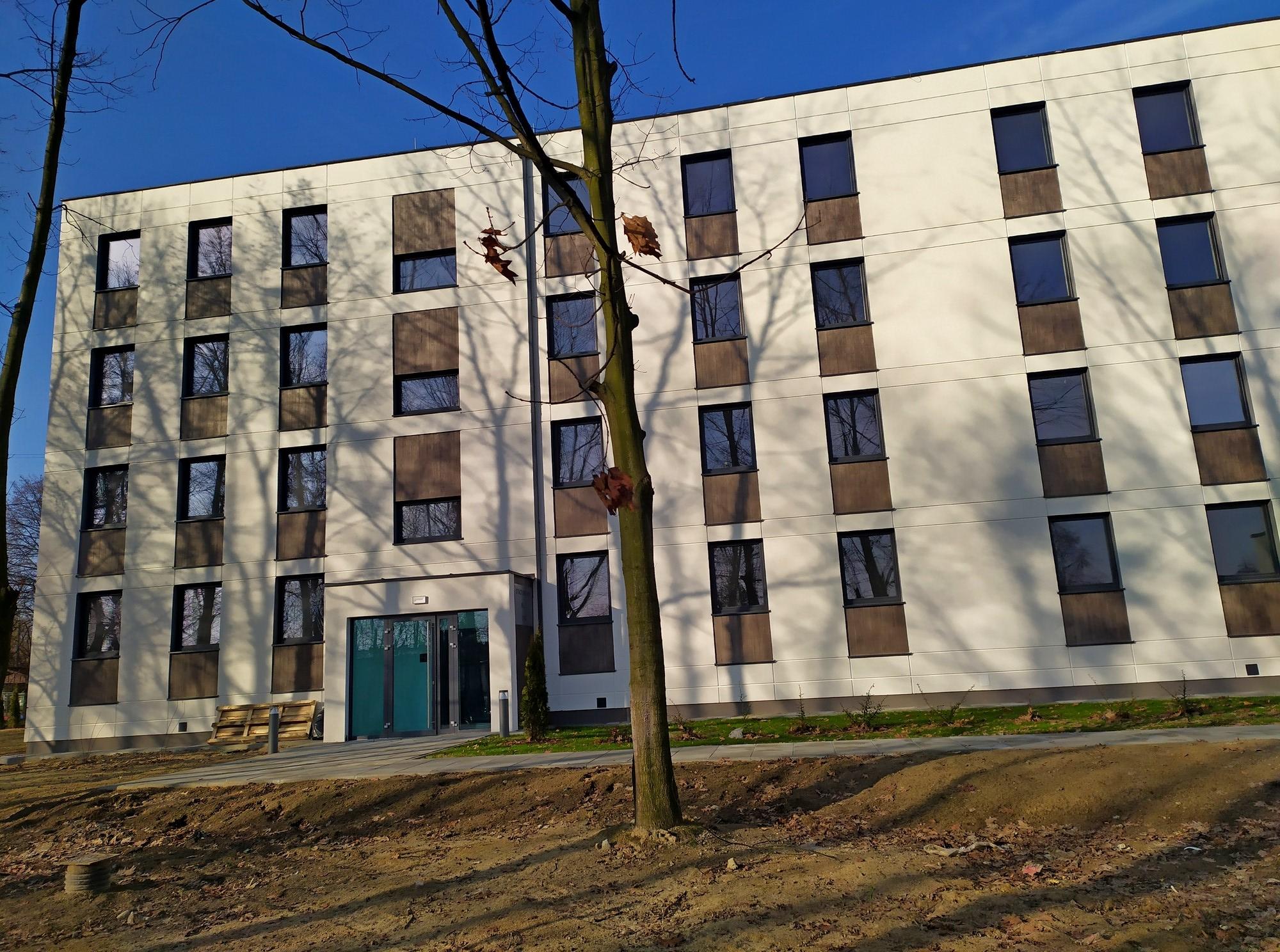 nowe mieszkania garwolin