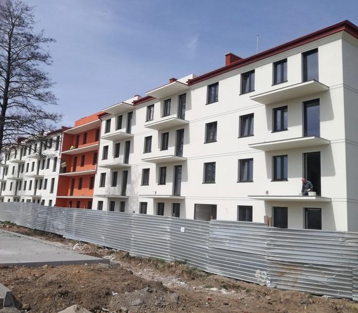 mieszkania na sprzedaż