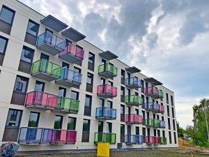 mieszkania na sprzedaż chełm
