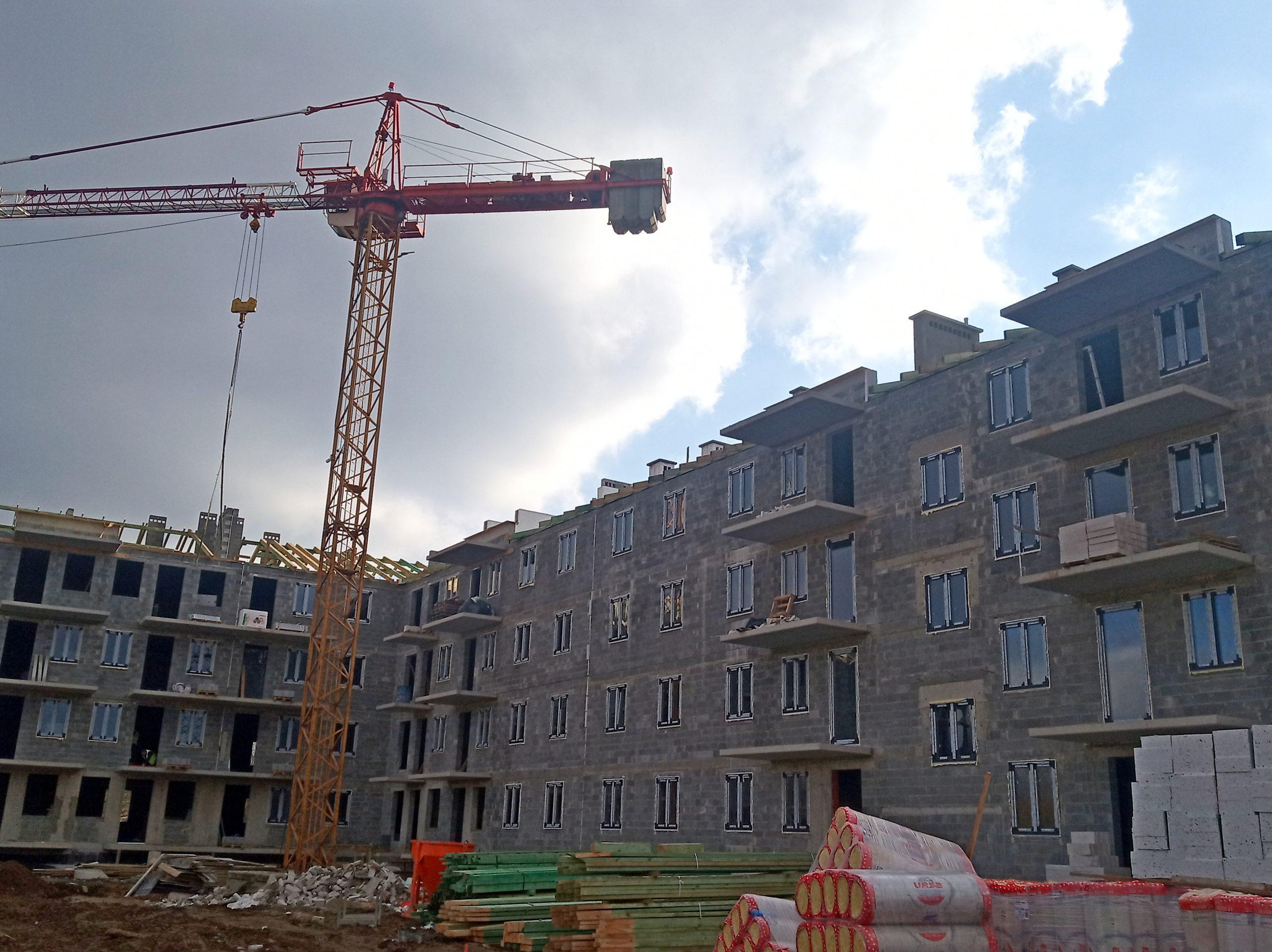 nowe mieszkania legnica
