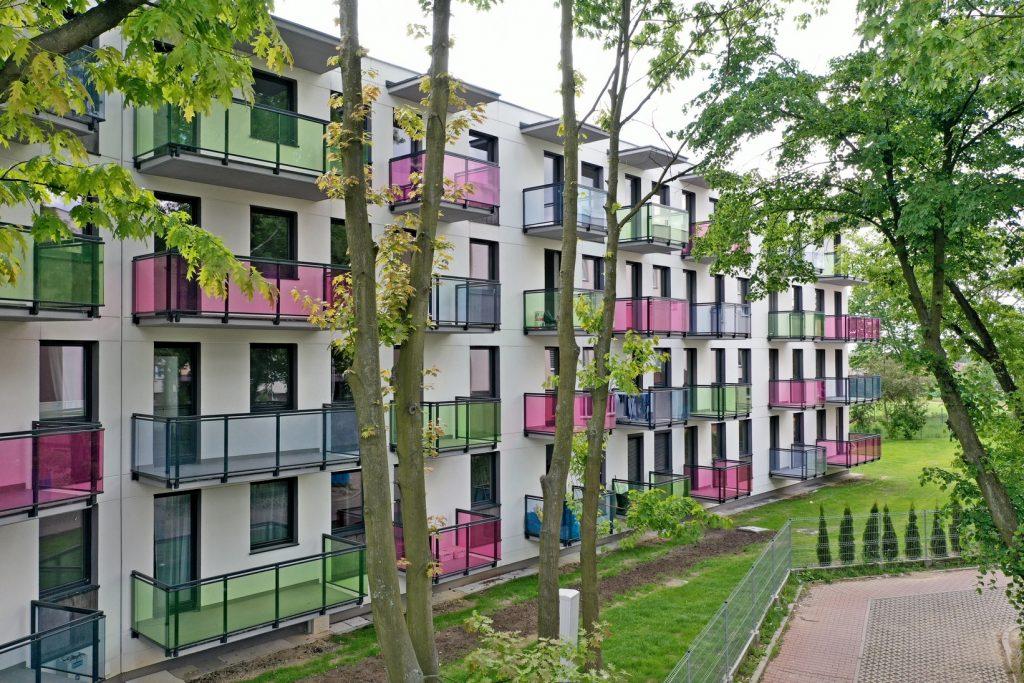 mieszkania na sprzedaż garwolin