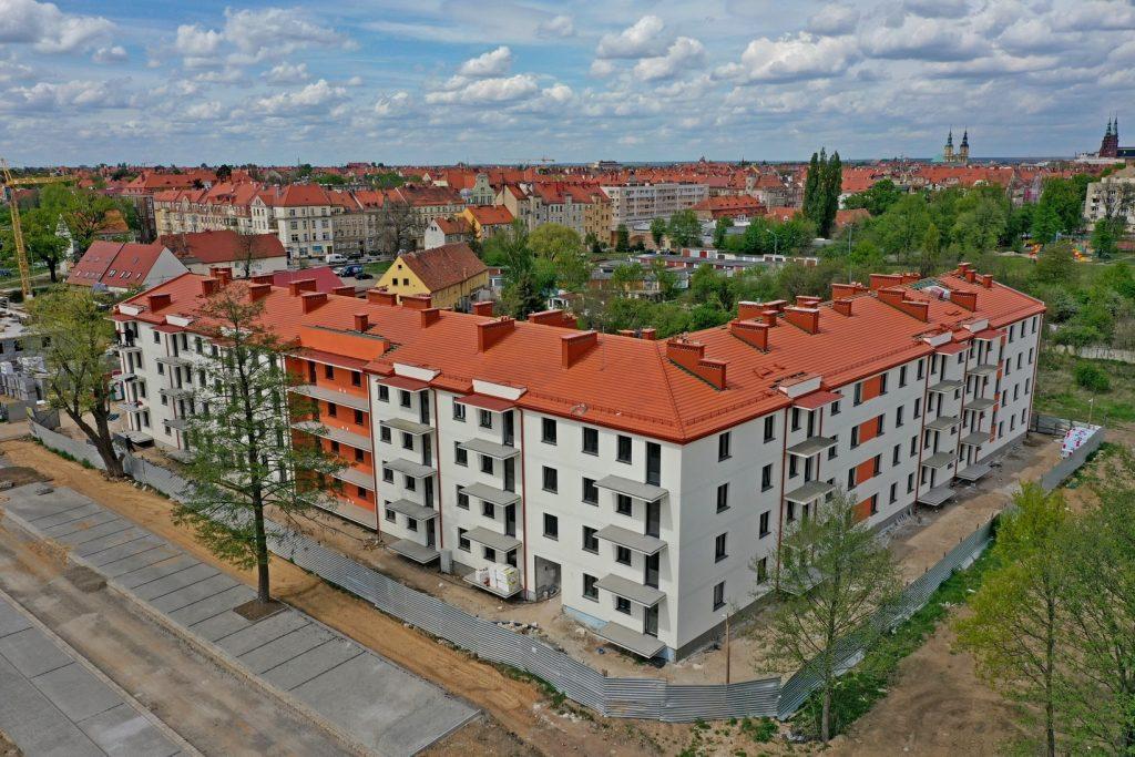 mieszkania na sprzedaż legnica
