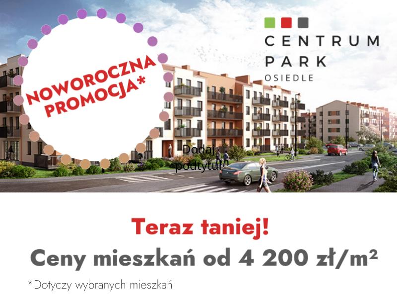 promocja na mieszkania Legnica