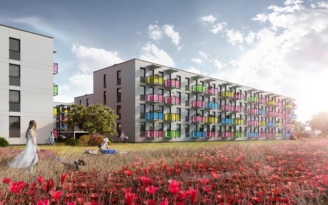 Nowe mieszkania w Świdniku